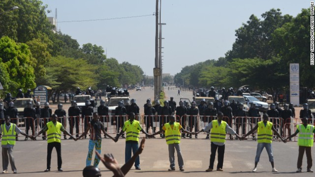 What comes next for Burkina Faso?
