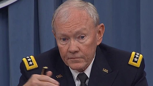 U.S. advisers may join fight against ISIS