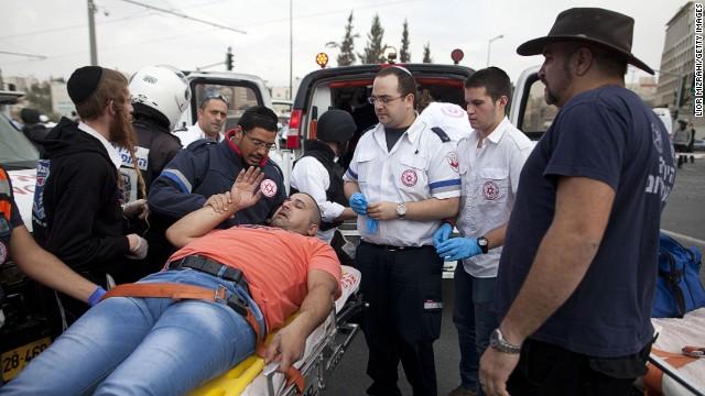 Are van attacks part of new terror plot?