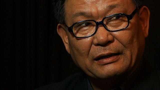 Kim Jong Il's former bodyguard tells all