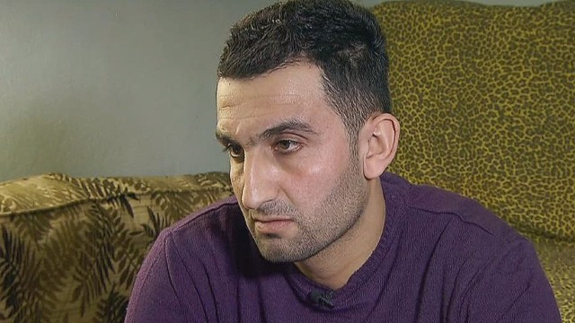 Freed prisoners describe ISIS torture