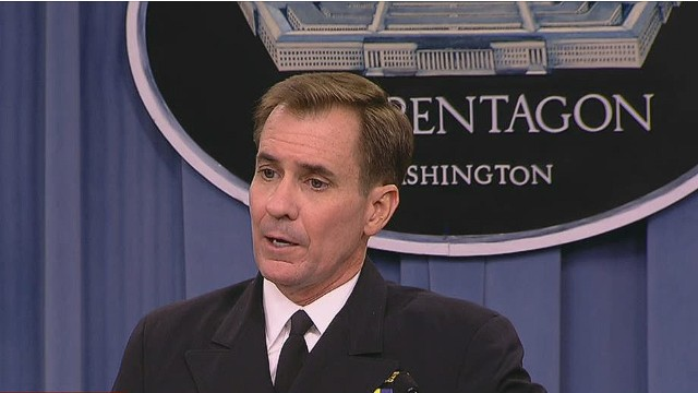 Pentagon: U.S. putting more boots in Iraq
