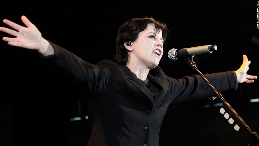 "<a href=""http://www.cnn.com/2014/11/10/travel/cranberries-delores-oriordan/index.html"" target=""_blank"">Cranberries singer Dolores O'Riordan</a> found herself lingering inside a jail cell after she was arrested for an alleged air rage incident in January 2014."