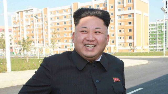 S. Korea: N. Korean leader executes about 15