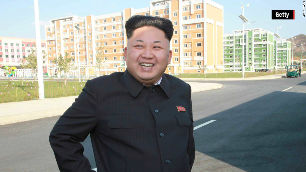 Who is Kim Jong Un?