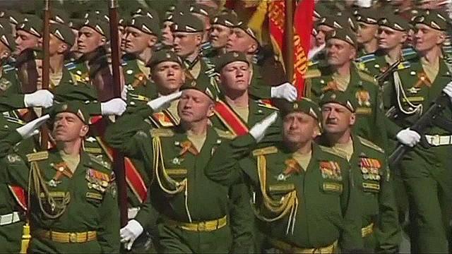 Russia's dangerous game