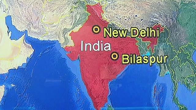 8 women die in India mass sterilization