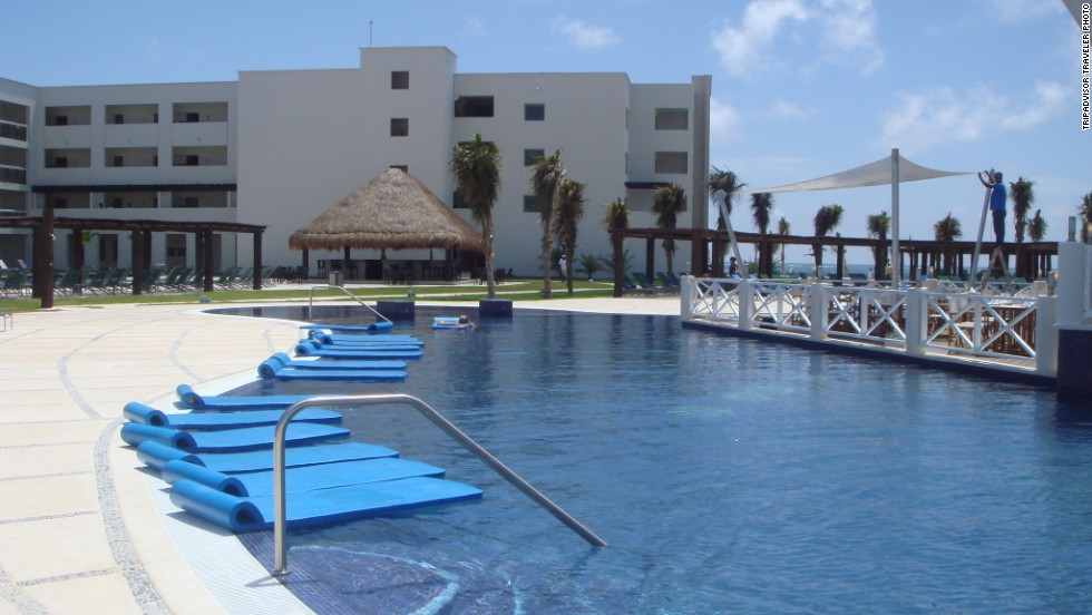 Iberostar Grand Rose Hall Adults Only All Inclusive