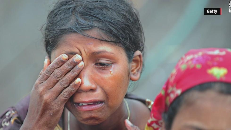Thai human trafficking investigator seeks asylum in Australia