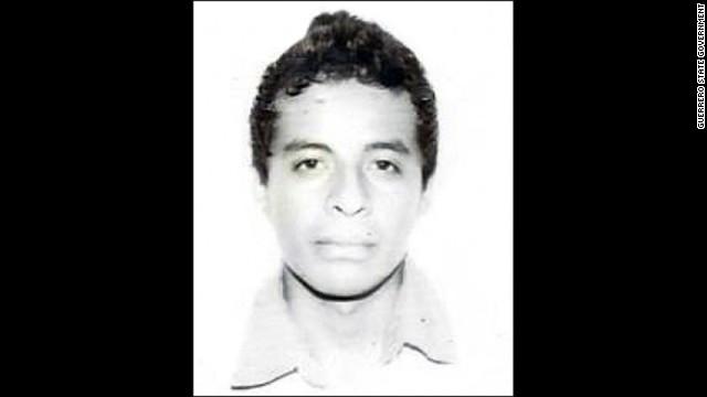 "José Ángel ""Pepe"" Navarrete"
