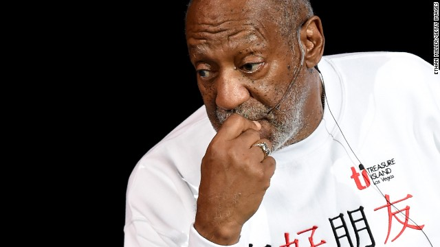 Prosecutor: I thought Cosby was lying