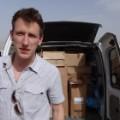 Peter Kassig Syria Border