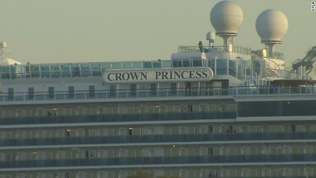170 cruise passengers ill with norovirus