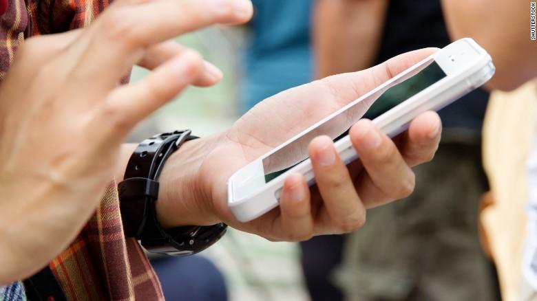 ¿Tu hijo adolescente usa aplicaciones para guardar secretos?