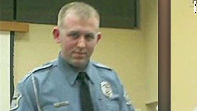 Officer Darren Wilson plans to resign