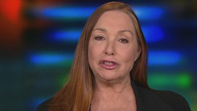 Victim's sister: Manson shouldn't marry