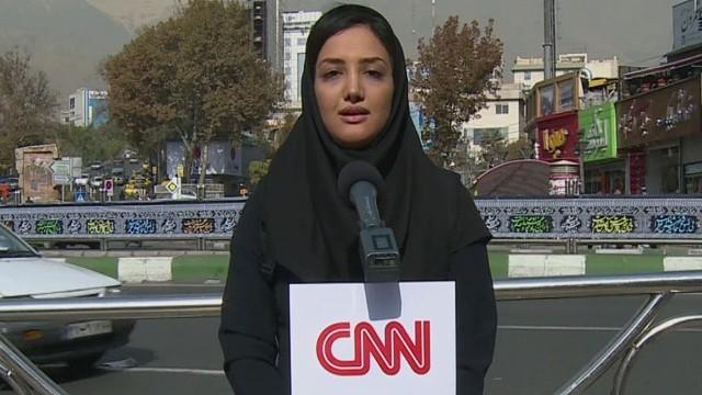 Do Iranian citizens want a nuke deal?