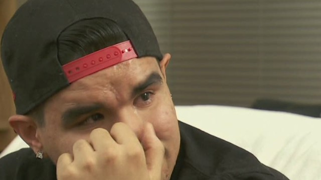 'DREAMer' reacts to Obama announcement