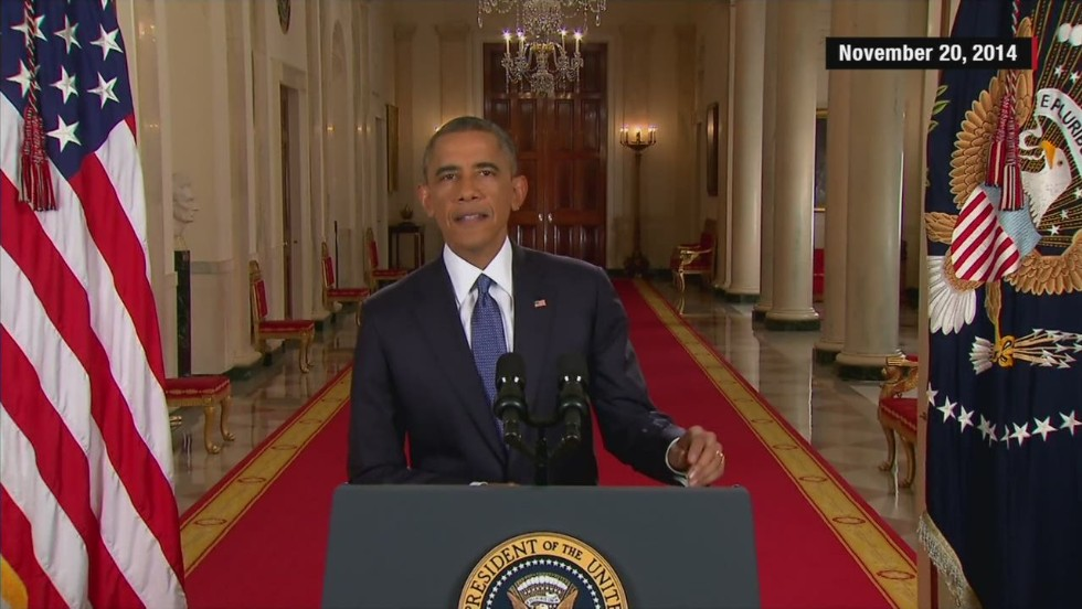 Obama sounds exactly like Bush on Immigration