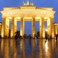 Berlin Germany Brandenburg Gate
