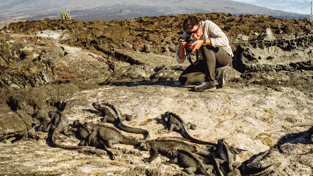 'Wonder List' in the Galapagos: How do Darwin's theories hold up today?