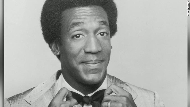 Timeline of Bill Cosby's rise