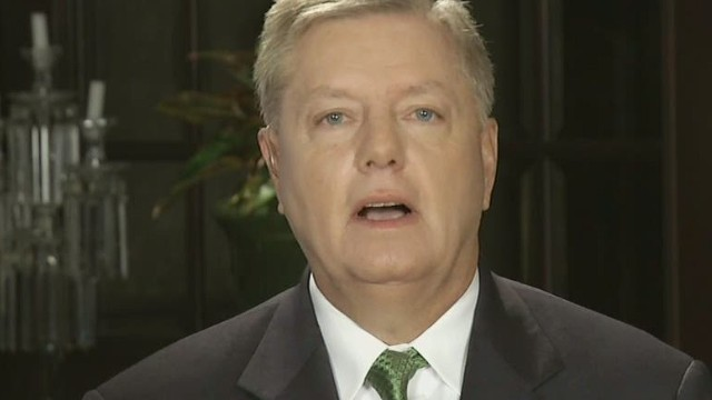 Graham: Benghazi report 'full of crap'