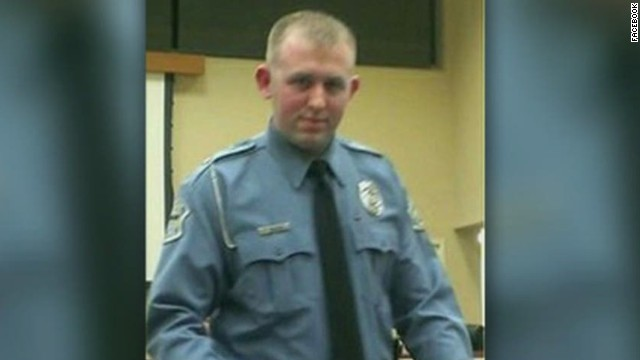 Attorney: Darren Wilson's career is over