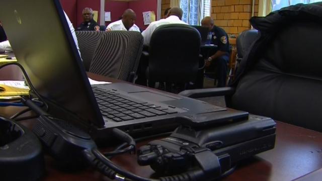 Inside Buffalo's Incident Command Center