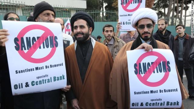 Iran's hardliners distrustful of nuke talks