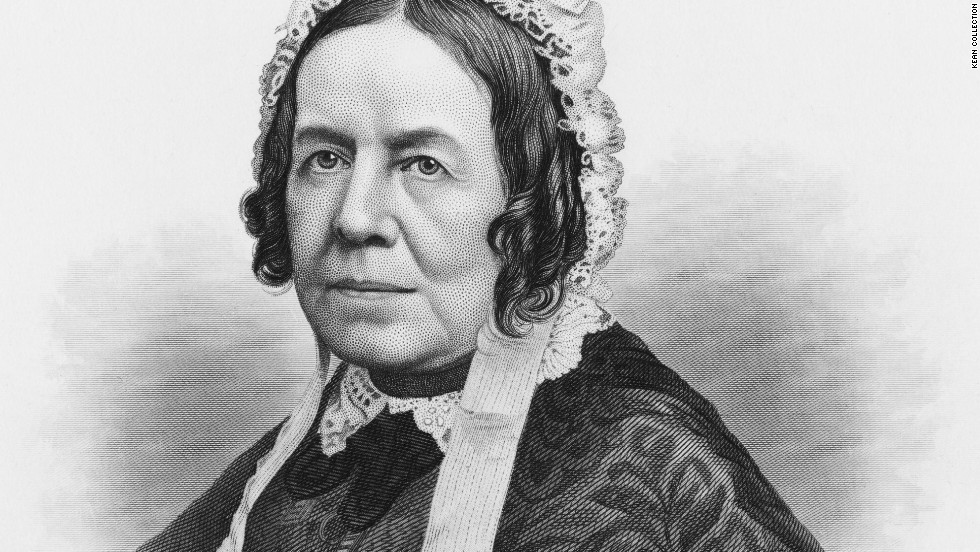 You can thank this woman, Sarah Josepha Hale, for leading the drive to make Thanksgiving a national holiday. Hale spent 36 years on her crusade before Abraham Lincoln proclaimed the Thanksgiving holiday in 1863.