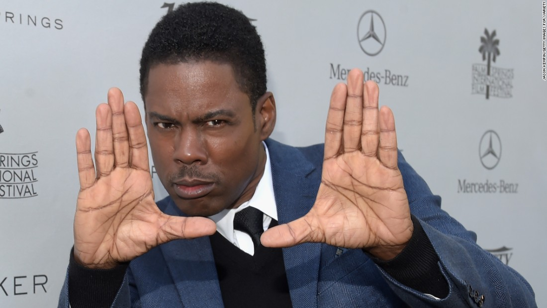 Chris Rock hosted the 88th Academy Awards ceremony on February 28. Rock also hosted the show in 2005.