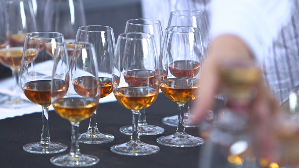 Better known for its wines, the business of spirit making is taking off in South Africa.