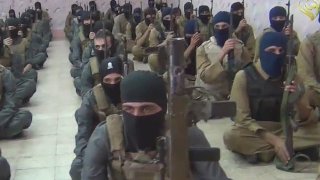 Troops warned of ISIS attacks at home