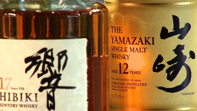 Japan: Home of the world's best whisky