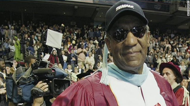 Cosby resigns from Temple Univ. board