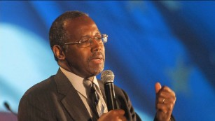 Is Ben Carson gearing up for 2016 race?