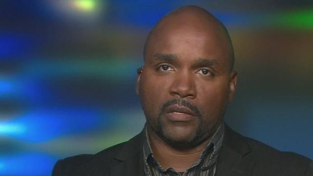 Brown cousin: Darren Wilson a 'murderer'
