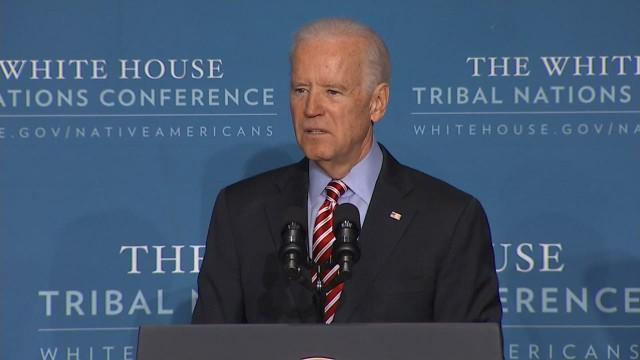 VP Biden on Domestic Violence