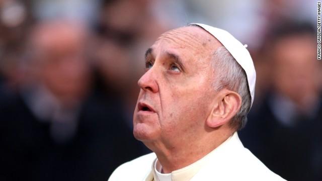 El papa Francisco visitará la Casa Blanca el 23 de septiembre