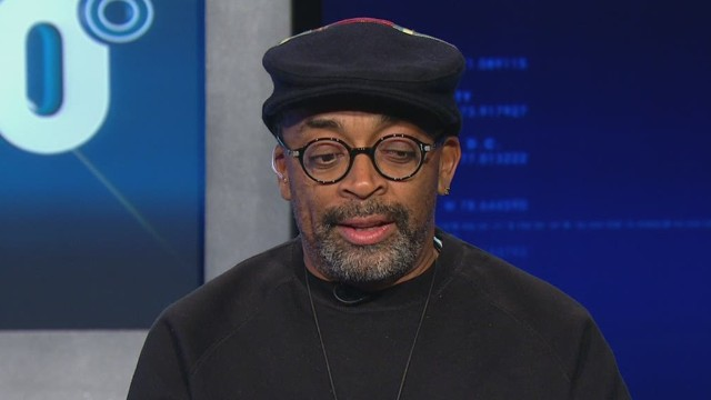 Spike Lee on Garner grand jury decision