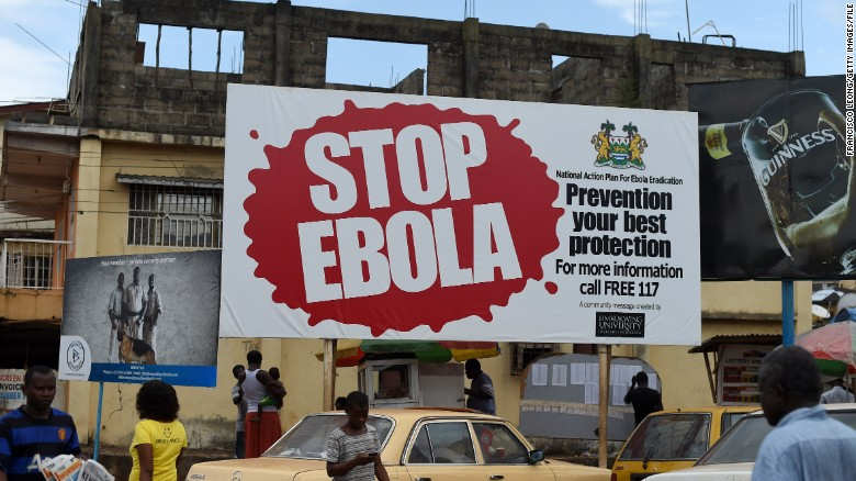 How technology can help reboot Ebola-free Sierra Leone