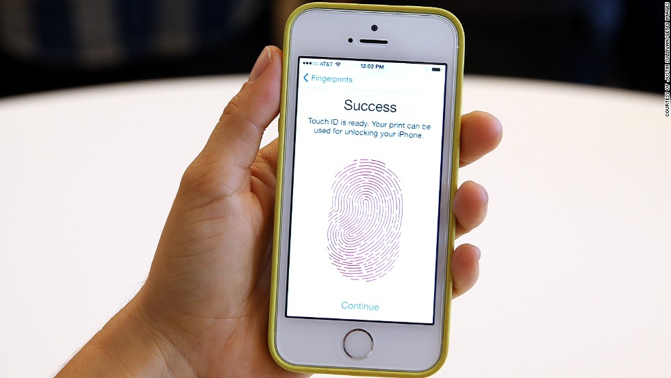 In light of these more secure developments, it looks as though fingerprint identification will be a thing of the past. Seeing as our fingerprints are left on a variety of surfaces on a day-to-day basis, iris scanners and heartbeat monitors could be a promising alternative.