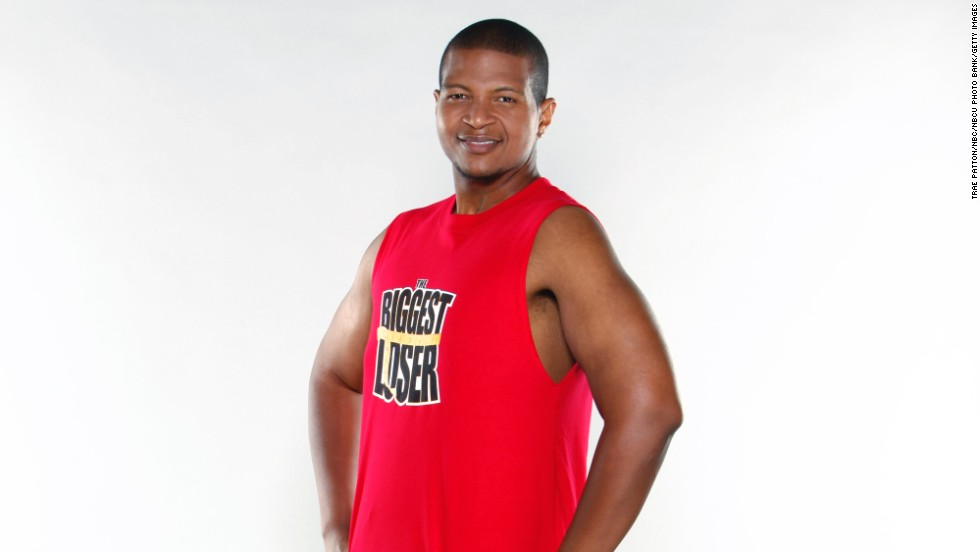"""Biggest Loser"" contestant Damien Gurganious died on November 24, 2014 from an inoperable brain bleed caused by the sudden onset of a rare autoimmune disorder, idiopathic thrombocytopenic purpura (ITP), his wife Nicole Gurganious said in a public Facebook post. Gurganious was 38."