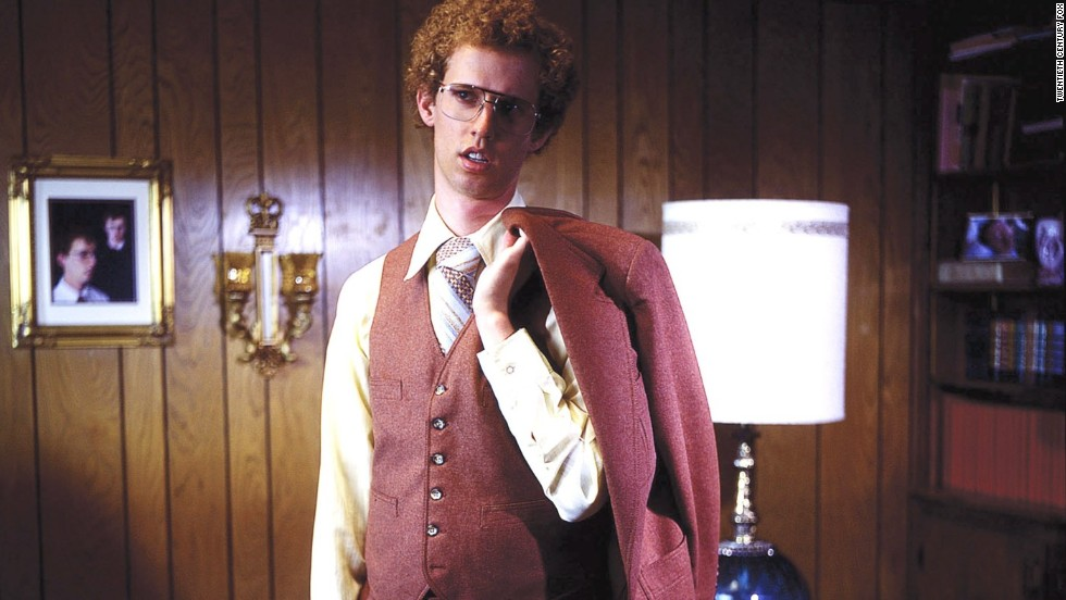 "<a href=""http://www.rogerebert.com/reviews/napoleon-dynamite-2004"" target=""_blank"">""In the case of Napoleon Dynamite (Jon Heder), I certainly don't like him, but then the movie makes no attempt to make him likable. Truth is, it doesn't even try to be a comedy,""</a> wrote Ebert about the popular 2004 film."