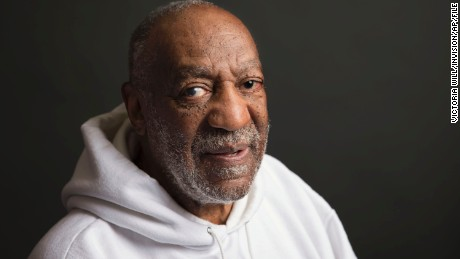 Cosby accusations eerily similar