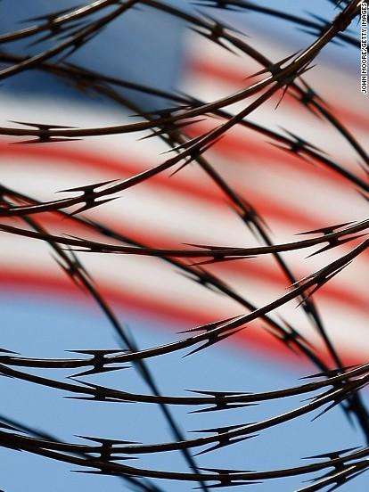 Oman takes 10 Guantanamo detainees