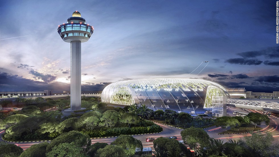 how to get to singapore indoor stadium from changi airport