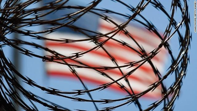 CIA torture methods 'are war crimes'