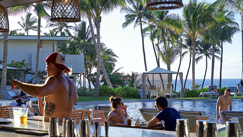 Best Restaurants In Hawaii Island